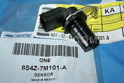 Brand New OEM SENSOR – TURBINE SHAFT SPEED – 8S4Z-7M101-A |7M101|