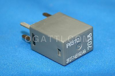 Brand New OEM RELAY 3F2Z-14N089-AA |14N089|