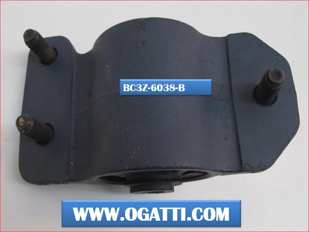 Brand New OEM INSULATOR ASY – ENGINE SUPPORT BC3Z-6038-B |6038|
