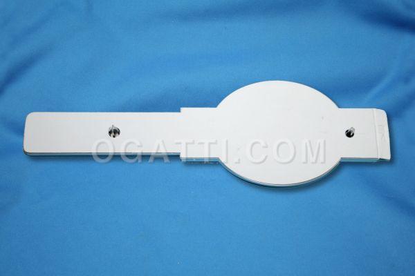 Brand New OEM NAME PLATE 9L3Z-16720-J  16720 
