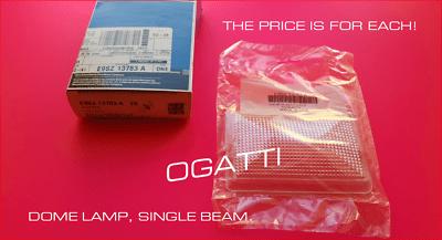 Brand New OEM LENS E9SZ-13783-A |13783|