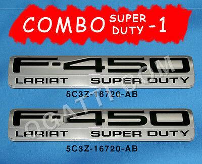 Brand New OEM NAME PLATE 5C3Z-16720-AB  16720 