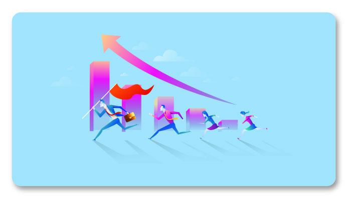 ブログで堅実に稼ぐ5ステップ