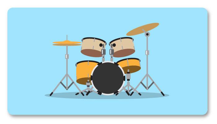 自分に合った電子ドラムでハイレベルなドラマーを目指そう!