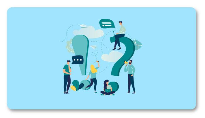 ブログ収益化に関する質問5つ