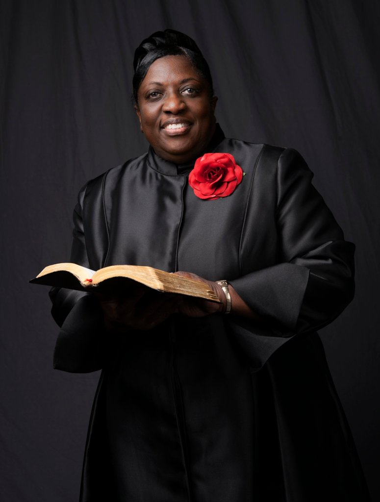 Dr. Bernita Wright