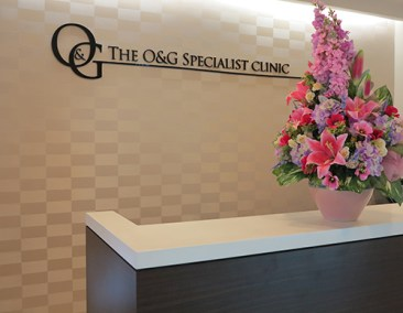 Desk | The O&G Specialist Clinic