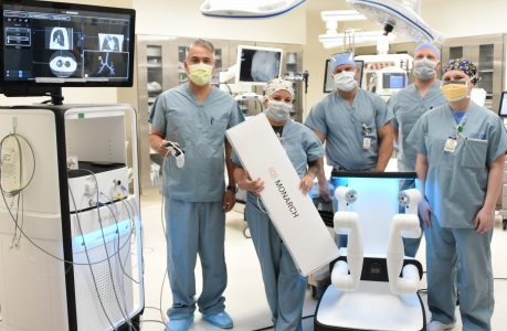New lung cancer diagnosis procedure in use at WVU Medicine Wheeling Hospital   News, Sports, Jobs