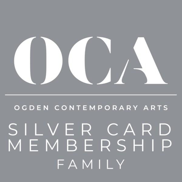 OCA Silver Card Family Membership
