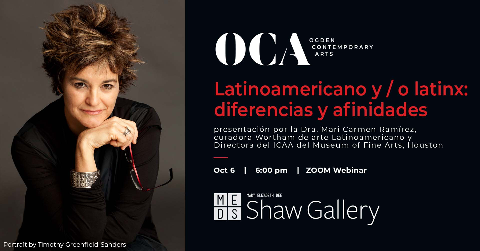 Latin American and/or Latinx: Differences and Affinities