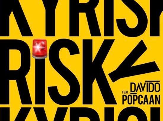Davido ft Popcaan Risky