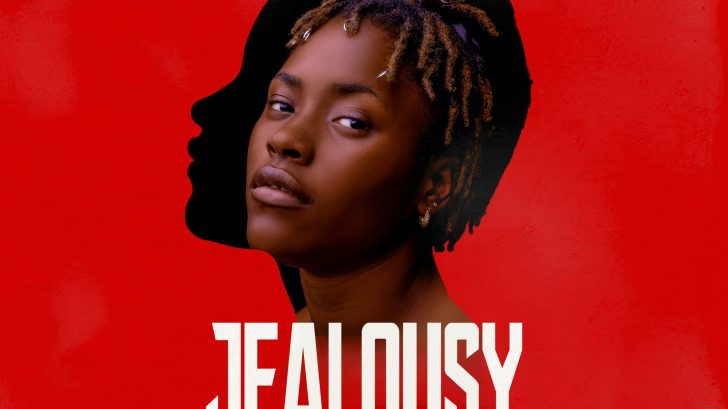 Debhie - Jealousy ft Real Warri Pikin x Drey Beatz