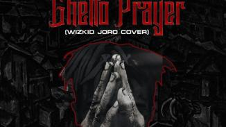 Snuzzy Ghetto prayer