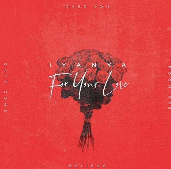 Iyanya - Over You