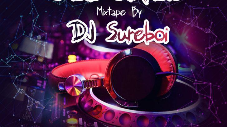 Dj Sureboi - OGdoings Mix