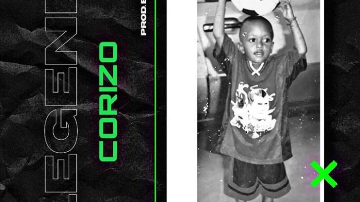 El Corizo - Legend