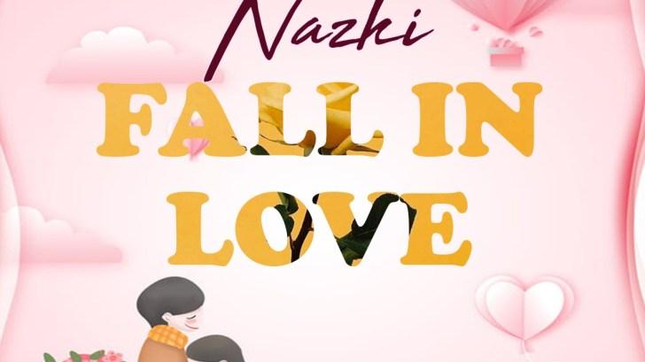 Nazki - Fall in love