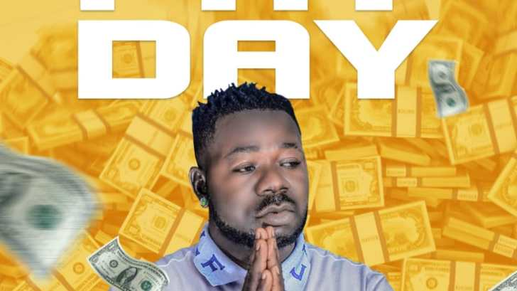Echo D - Pay Day