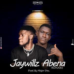 Jaywillz - Abena Remake
