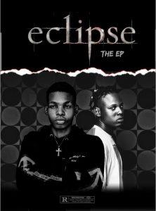 Perxentage x Jbem - Eclipse Ep