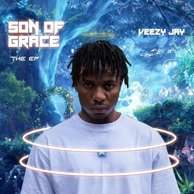 Veezy Jay - Son Of Grace