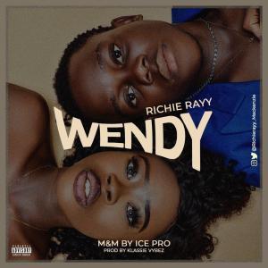 Richy Rayy - Wendy