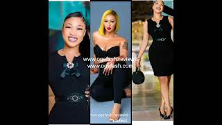 """Why will a man even choose Kayamata over good Kaya matters """"View Tonto Dike and Rosy Meurer's worth!"""""""