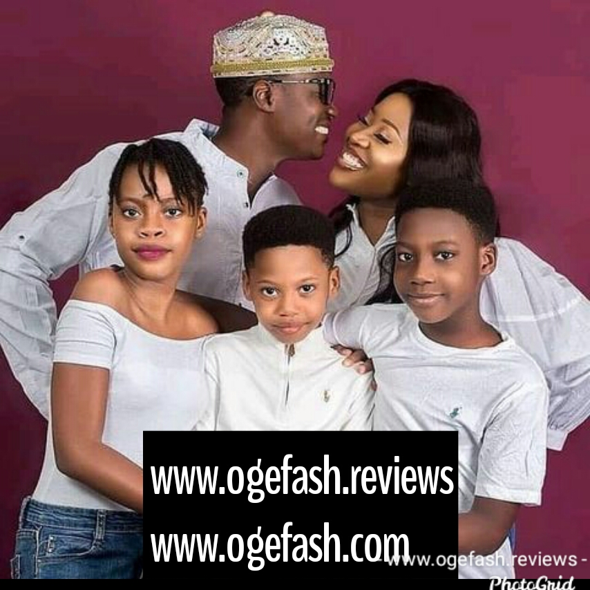 (+Biography) Meet Late Sound Sultan's Family; before his death, his wife was actually supposed to …