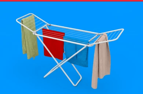 HOW DO I HANDLE MY CO-TENANT WHO HAS TAKEN OVER MY DRYING RACK WITHOUT BECOMING AN ENEMY?