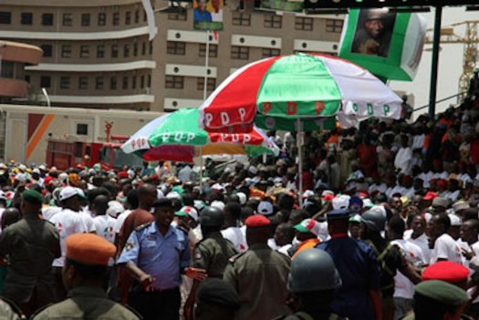 PDP-Convention-delegates-at-the-Eagles-Square-Abuja