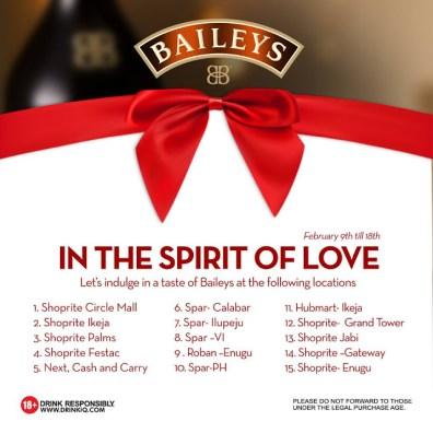 Baileys - 2