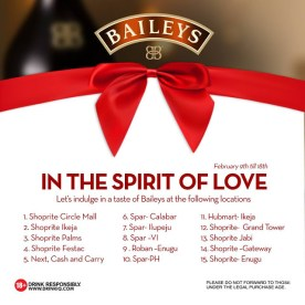 Baileys -