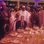 aliko dangote and bill gates