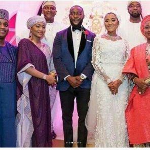 Aliko-Dangoteee-Aisha-Buhari