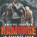 dwayne johnson reveals why he used a nigerian name okoye in his new movie rampage
