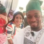 more photos from the traditional wedding of actor gabriel afolayan 11