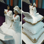 more photos from the traditional wedding of actor gabriel afolayan 2