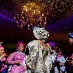 more photos from the traditional wedding of actor gabriel afolayan 5