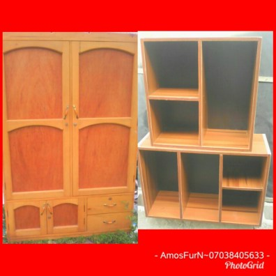 AMOS FURNITURE