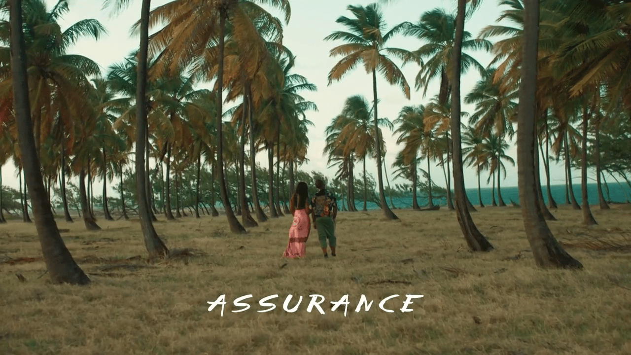 """(+LYRICS) MUSIC REVIEW: ASSURANCE BY DAVIDO """"THE WAY THEY BROUGHT OUT THEIR TONGUES MADE THEM LOOK LIKE…"""""""