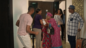 """ADVERT REVIEW: AIRTEL'S ADVERT """"ARRIVAL OF THE INLAWS"""" THE RIVALRY BETWEEN THE WOMEN WAS UNCALLED FOR!"""