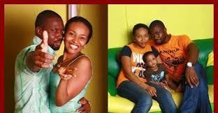 DANIEL ADEMINOKAN FINALLY ACCEPTS HIS WIFE DORIS SIMEON BACK. SEE HOW THEY SPENT TIME TOGETHER…