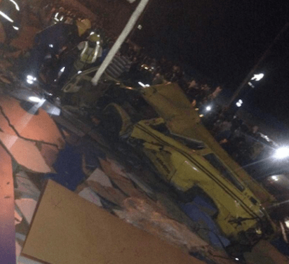 MORE PICTURES FROM THE OJUELEGBA TRUCK ACCIDENT
