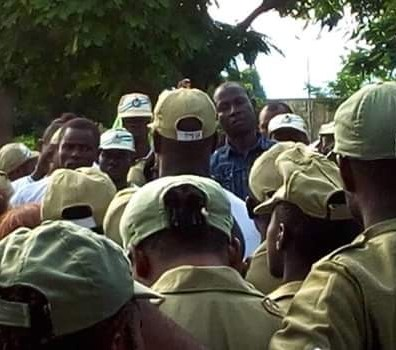 corpers 2