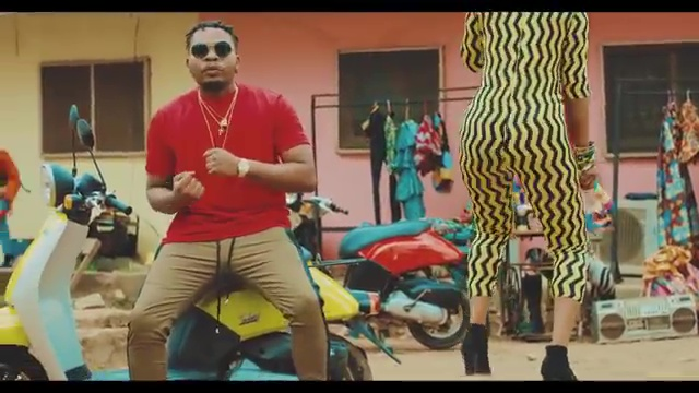 "(+LYRICS+TRANSLATION) MUSIC REVIEW- MOTIGBANA BY OLAMIDE ""HOW COME THIS VIDEO LOOKS MORE LIKE ""HE IS CHARGED UP FOR""SEX"""""