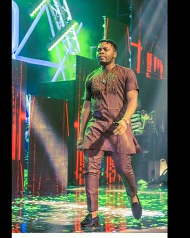 """""""I AM LEAVING"""" OLAMIDE TELLS HIS FANS AFTER HIS DADDY """"GOVERNOR AMBODE"""" WAS DEFEATED"""