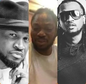 DADDY SHOWKEY HAS ANOTHER MESSAGE FROM HIS DREAM FOR PSQUARE