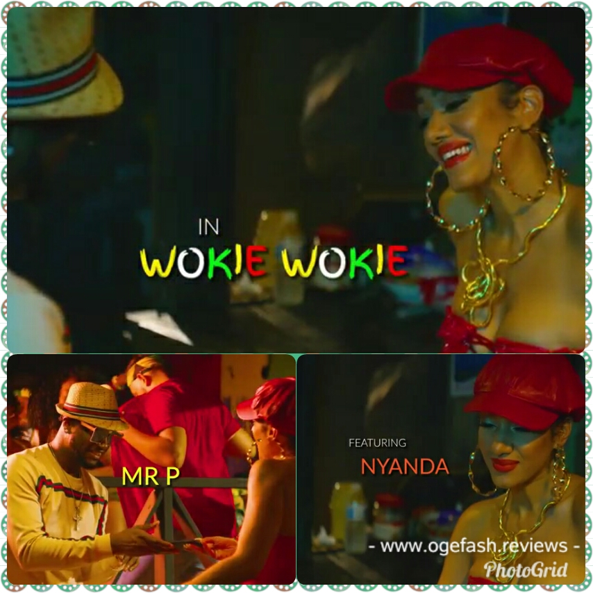"(+LYRICS) MUSIC REVIEW: WOKIE WOKIE BY MR.P FT NYANDA ""PLS! HELP OUT, WHAT DOES WOKIE WOKIE MEAN? SOMEONE SAID IT MEANS…"""