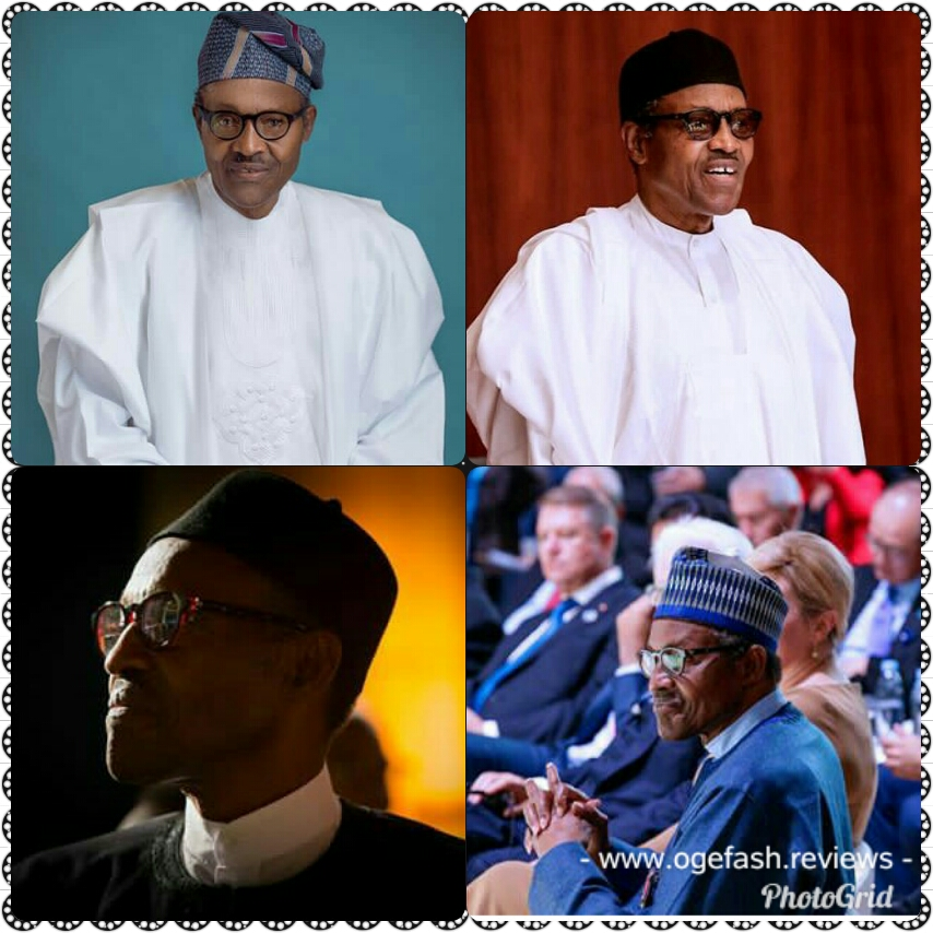 "DOES THE PRESIDENT OF NIGERIA ""MUHAMMADU BUHARI"" MEAN NEXT LEVEL OF SUFFERING?"
