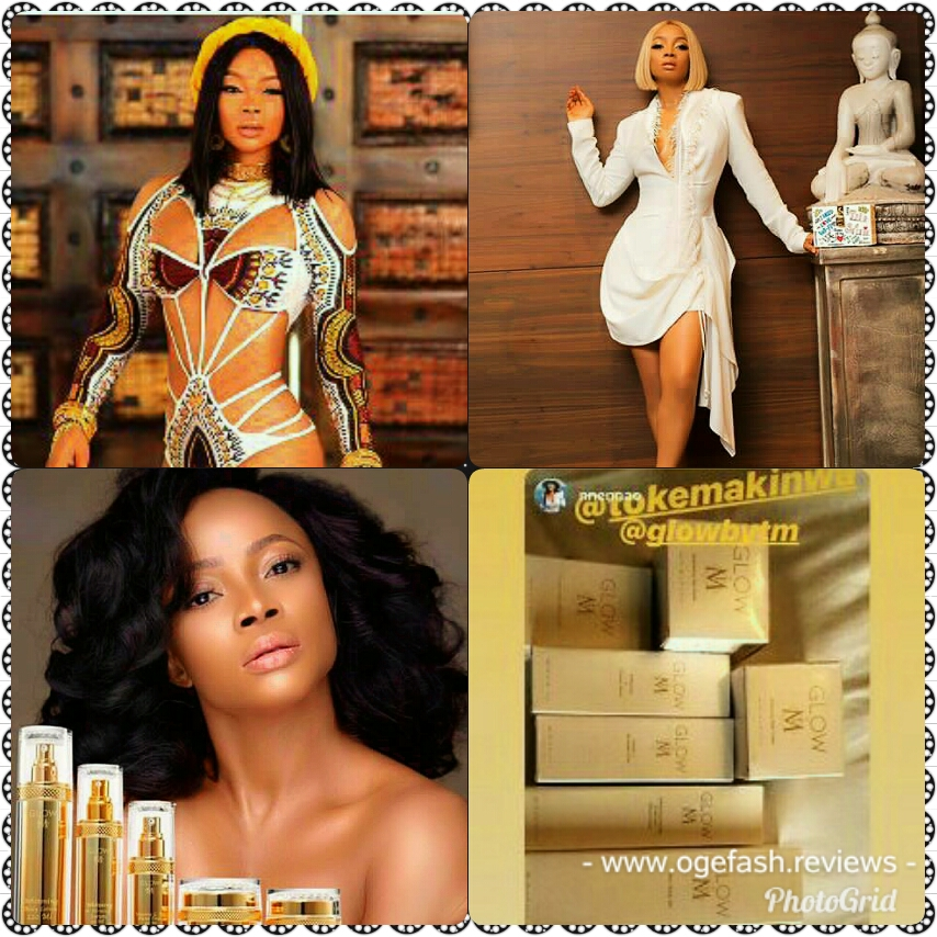 """OGEFASH"" BLOG DECEMBER CELEBRITY FOCUS IS TOKE MAKINWA ""THE RICHEST OAP IN NIGERIA…"""